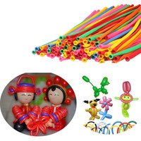 Wholesale- 2015 Newest 200pcs Balloons Different Colours Late...