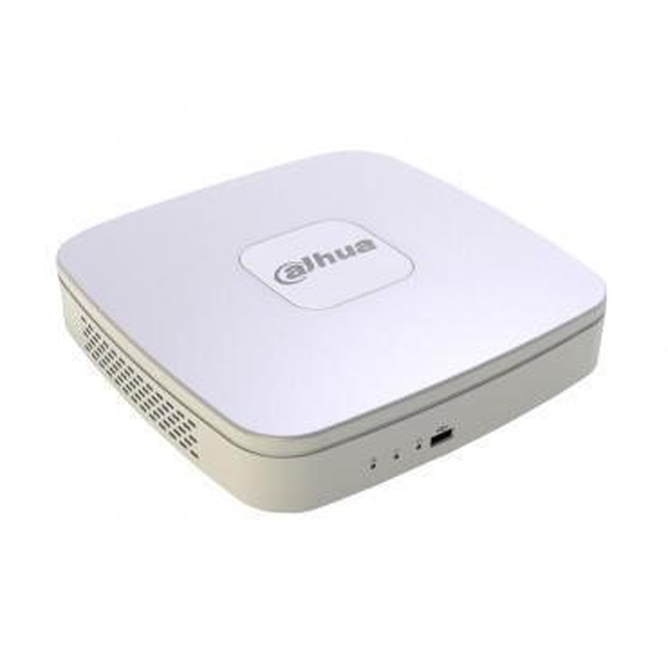 Wholesale-4ch Smart 1U NVR 1080P DAHUA mini NVR con onvif protocolo 4ch 1080 P grabadora de video en red NVR4104, envío gratuito de DHL