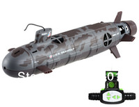Wholesale Submarines Toys - Wholesale-Free shipping+Electronic 2015 New Remote Control Toys SSN-21 13000 US SEAWOLF Remote Control 6-Channel 35cm RC Nuclear Submarine