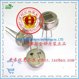 Wholesale Pyroelectric Pir - Wholesale-Free shipping .Ni Sela import new original RE200B pyroelectric infrared sensor PIR sensor