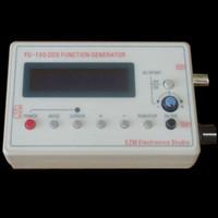 Wholesale Dds Function Signal Generator Module - Wholesale-LCD1602 1Hz-500KHz DDS Function Signal Generator Module Sine Square Wave case