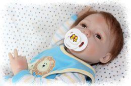 livre reborn baby dolls silicone Desconto Atacado-21