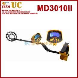 SenSitivity underground metal detector online shopping - MD II Metal Detector of the Underground Gold Metal Detector High Sensitivity Metal Detectr Gold MD3010II