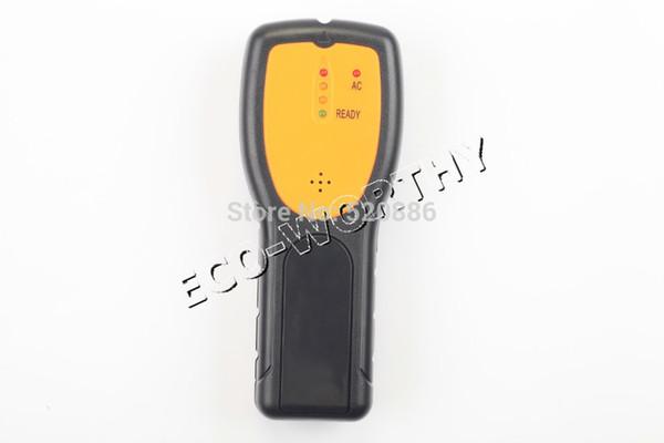 Atacado-Hot * Stud finder AC fio vivo aviso para uso doméstico seguro madeira e metal studs finder, alta qualidade e frete grátis @ #