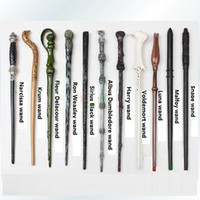 Wholesale Mythical Harry Potter Hermione Granger Ron Sirius Voldemort Dumbledore etc Magic Wand NO Light