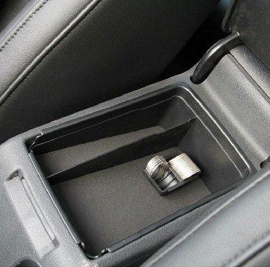 For 2012 2013 2015 volkswagen vw jetta mk6 glove box armrest box suitcase storage box clapboard for Volkswagen jetta interior parts