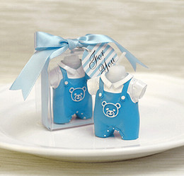 birthday party candles pink blue baby shower favor baby girl boy dress candle kid children gifts souvenirs