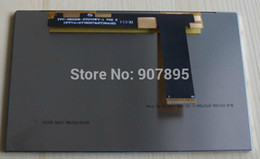 Wholesale Tablets V9 - Wholesale-FPC-T70PKS02 FPC-T70QLS03V3F ZTE V9 V9A V9E V9+ T9 V9C tablet pc TFT LCD display panel 7inch Noting size and color
