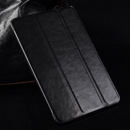 Wholesale Ipadmini Stand - Wholesale-New arrival Ultra thin Stand leather case for Ipad Mini & Mini 2 flip cover with sleep function ipadmini mini2 cases