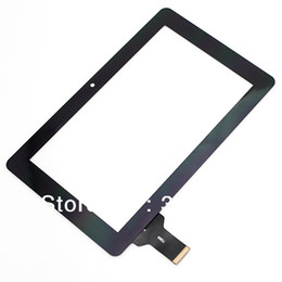 Wholesale Ainol Novo Crystal Tablet - Wholesale-New For Ainol NOVO 7 Crystal touch screen with digitizer Tablet PC ,black ,7 inch