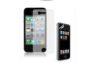 Wholesale I Phone 4s Screens - Wholesale-High Quality Screen Protectors For I phone 4 4S Screen Cover (2 Pieces A Lot) Z999