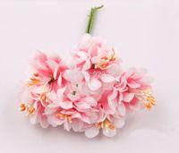 Wholesale Gerbera Arrangements - Wholesale-3-4cm,artificial silk chrysanthemum flower gerbera bouquet,diy craft boutonniere arrangements&wedding decoration hair garland!