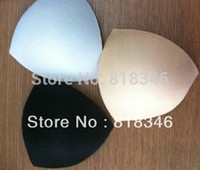 pad genie achat en gros de-Gros-gratuit drop shipping 50Pairs = 100Pcs soutien-gorge pads enhancers AHH BRA GENIE BRA ACCESSOIRES REMPLACEMENT PADS BRA INSERTS