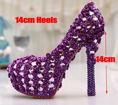 14cm Topuklar