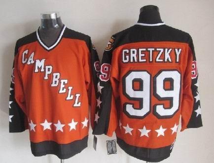 99 Wayne Gretzky
