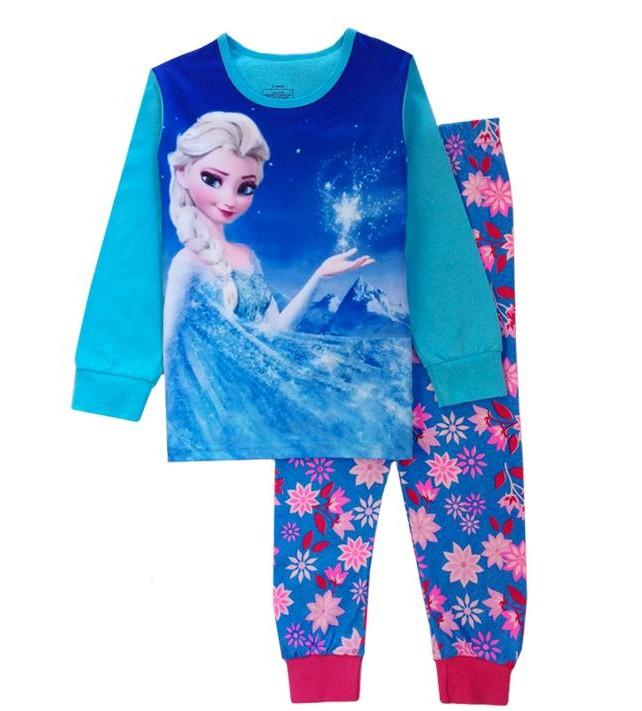 Cheap Bedroom Sets Kids Elsa From Frozen For Girls Toddler: Factory Cheap Price--2015 Latest Girls Frozen Clothes Elsa