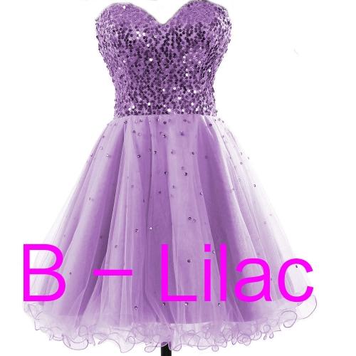 B-Lila