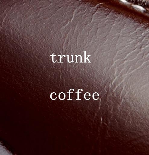 صندوق القهوة