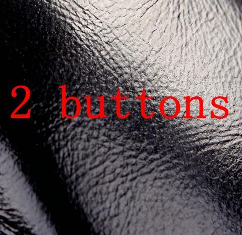 siyah 2 düğme