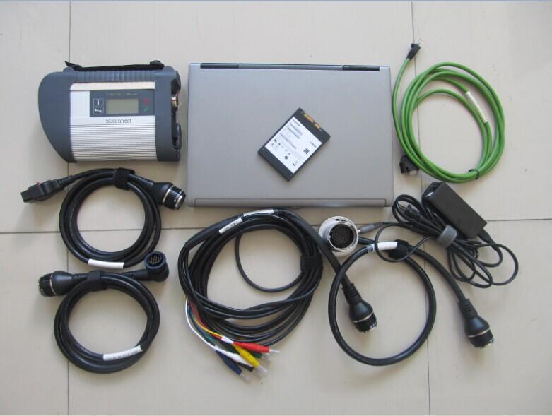 SD اتصال C4 D630
