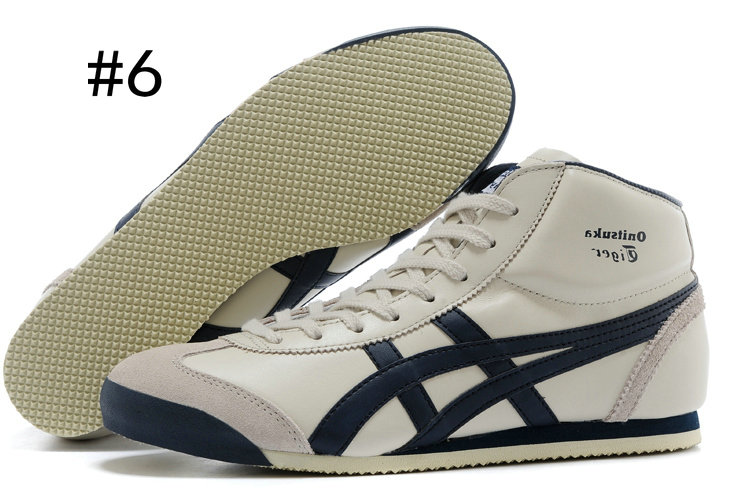 New Colors Asics Onitsuka Tiger Running Shoes For Women