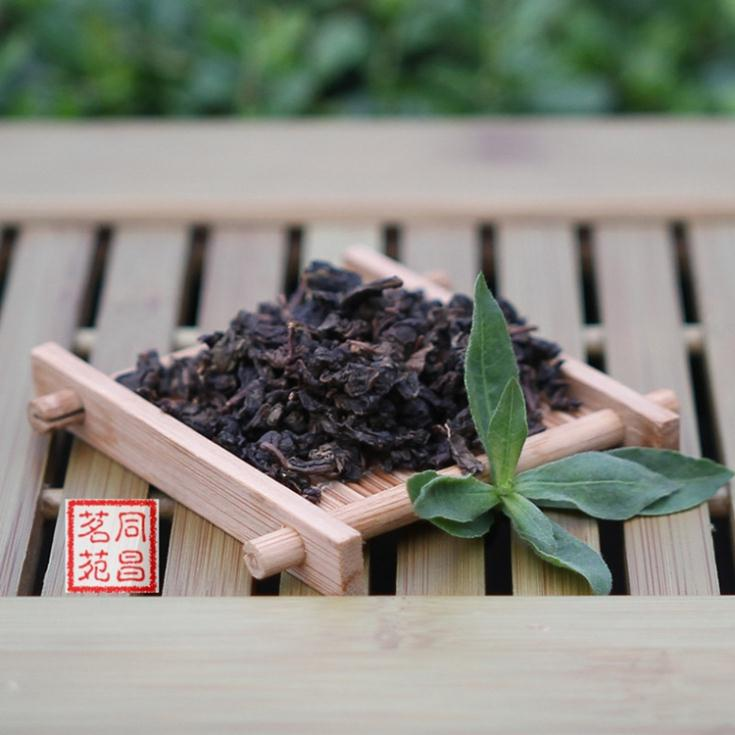 Wholesale Anxi Tieguanyin Tea Carbon Baked Black Oolong Tea Chinese Tea Great Tea Gift For Health Care Slimming g