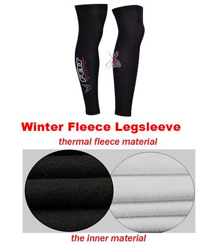 Winter Fleece legsleeves