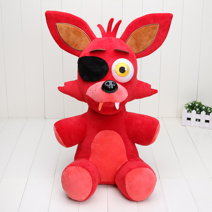 2019 NEW Arrival 18'' 45cm Five Nights At Freddy'S Plush