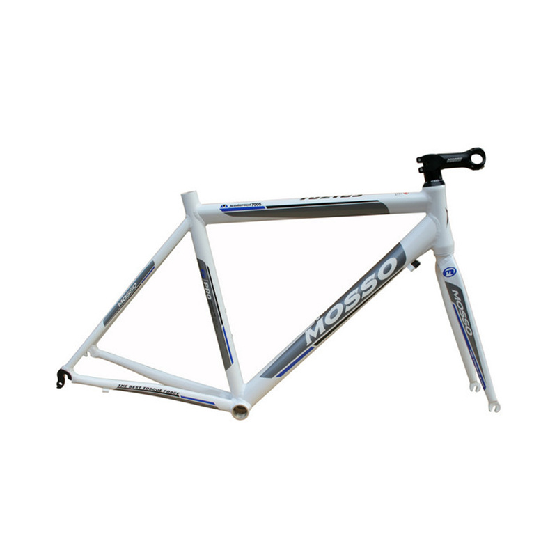 New Spray Paint Bike Frame Mosso Outdoor Road Bike Frame