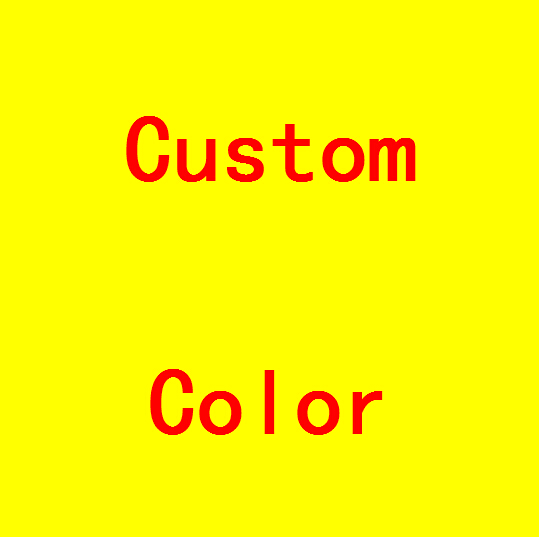 사용자 정의 PU 색상