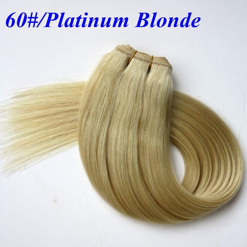 60#/Platinum Blonde