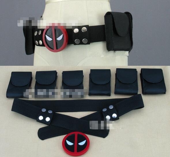 Black belts one size