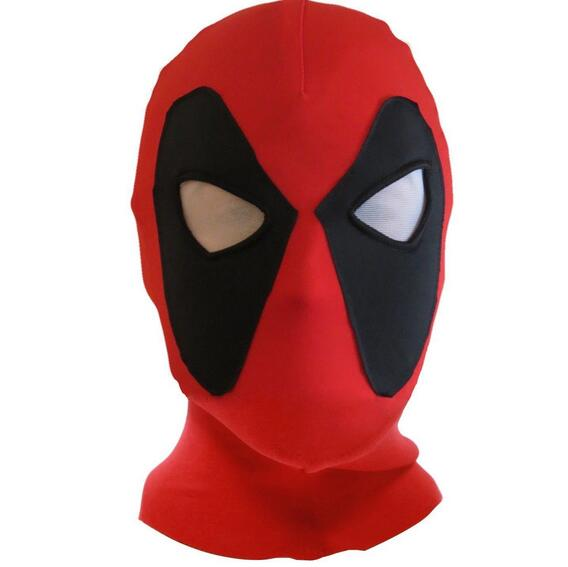 Red Masks B one size
