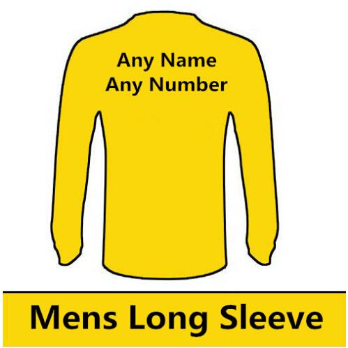 men long custom