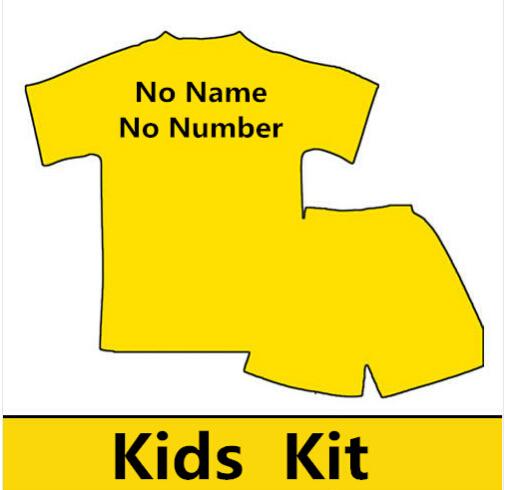 kids no name