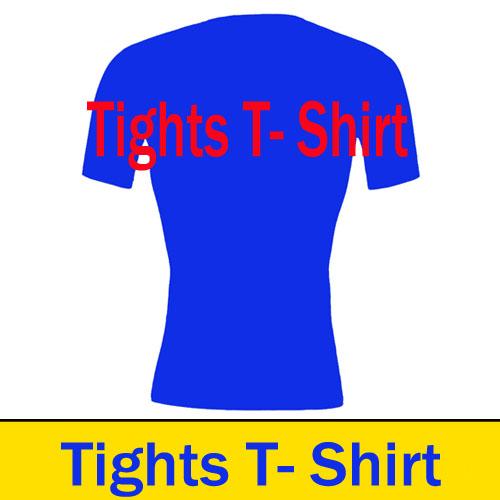 Tights shirt