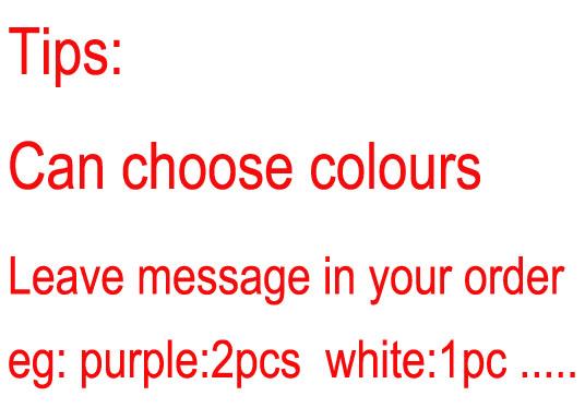 Choisir les couleurs