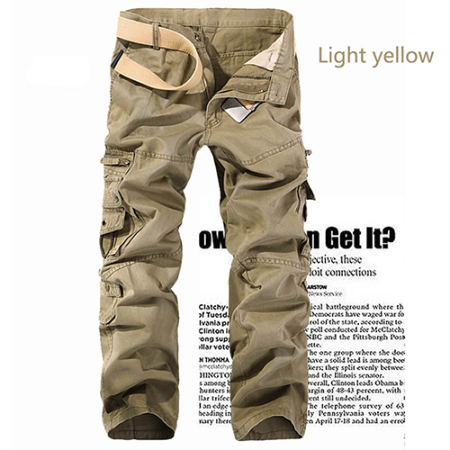 A011 Pale yellowish brown