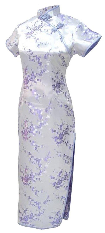 Luz púrpura flor del ciruelo