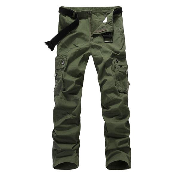 A019 Army Green