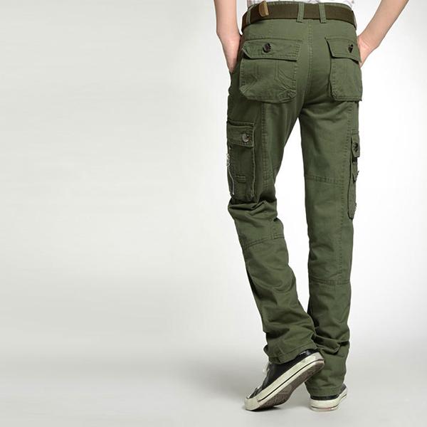 B019 Army Green