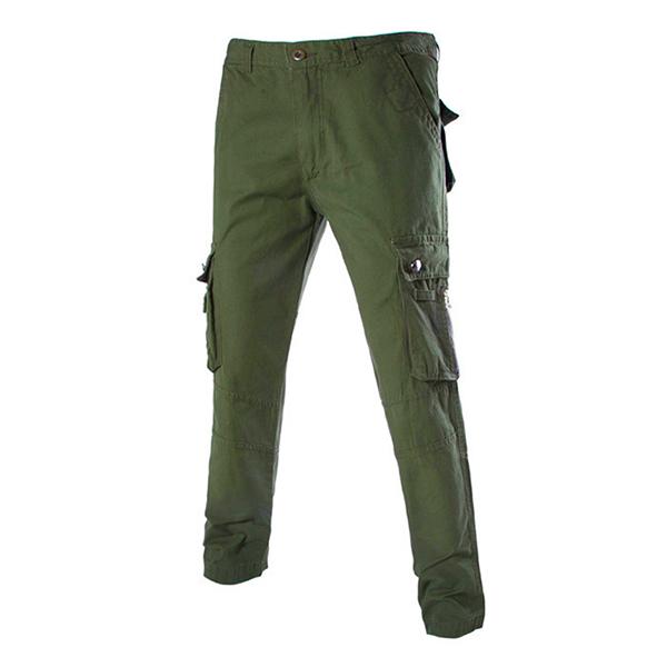 C019 Army Green