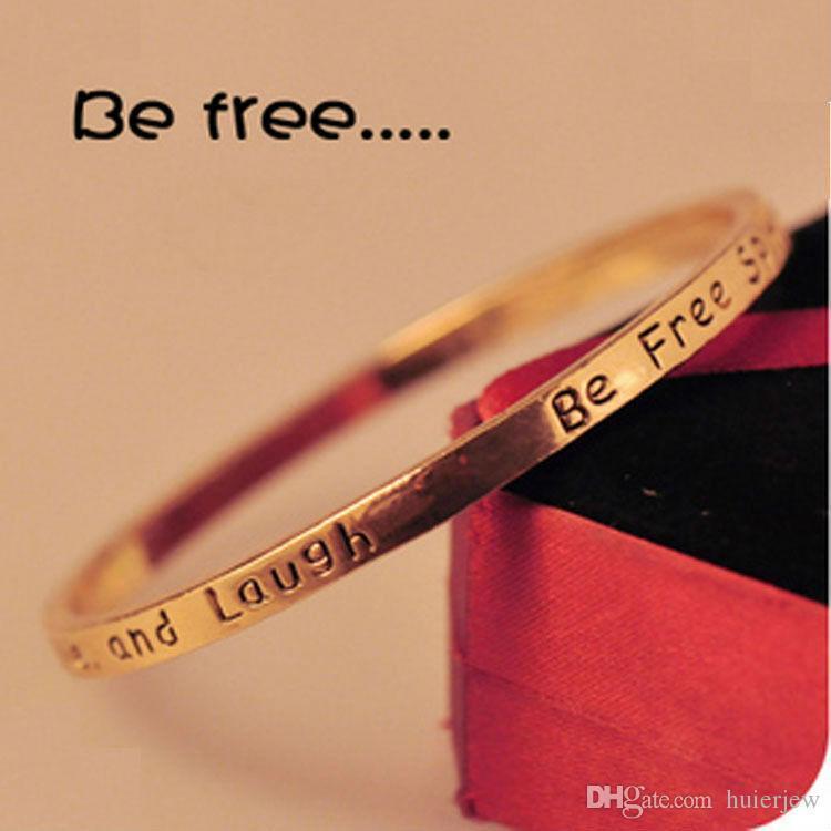 Be Free Spirited