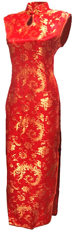 Ejderha Phoniex Kırmızı