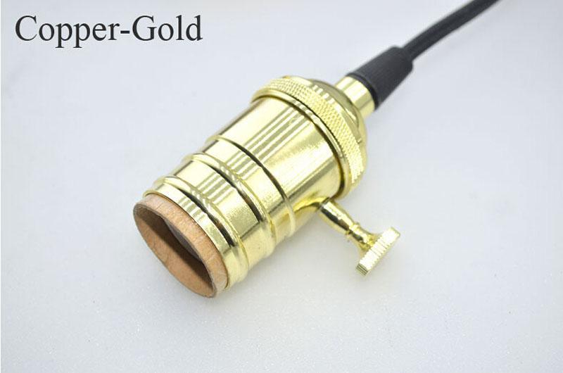 Copper glod