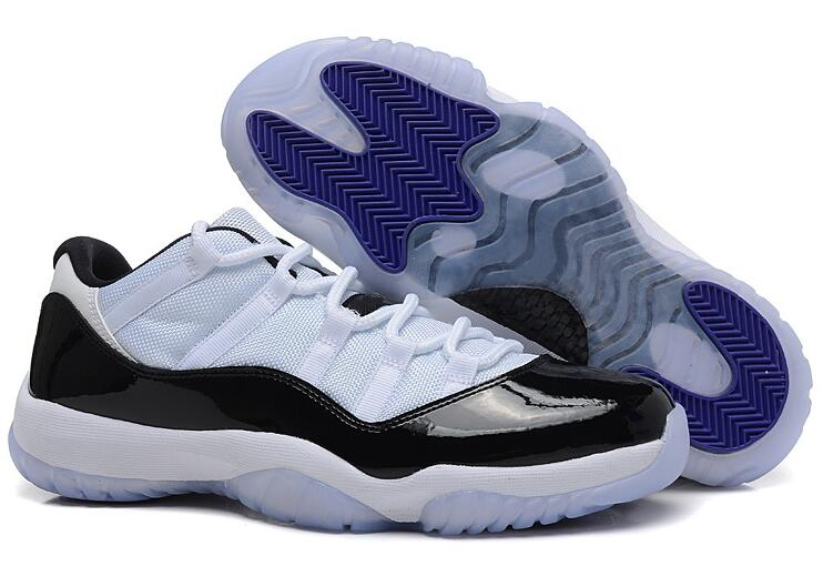 low concord 11s