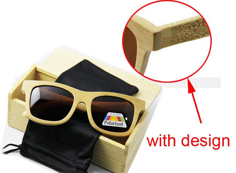 braun mit Box-Design