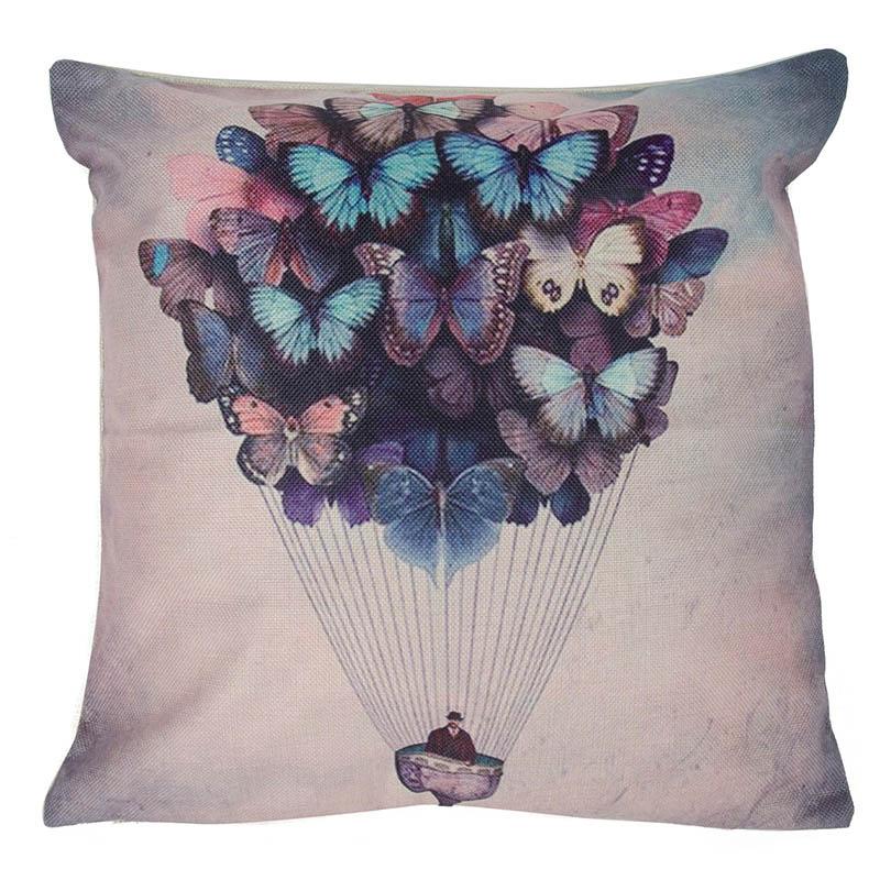 butterfly ballon