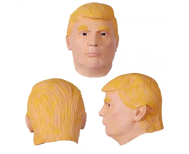 Trump mask 02