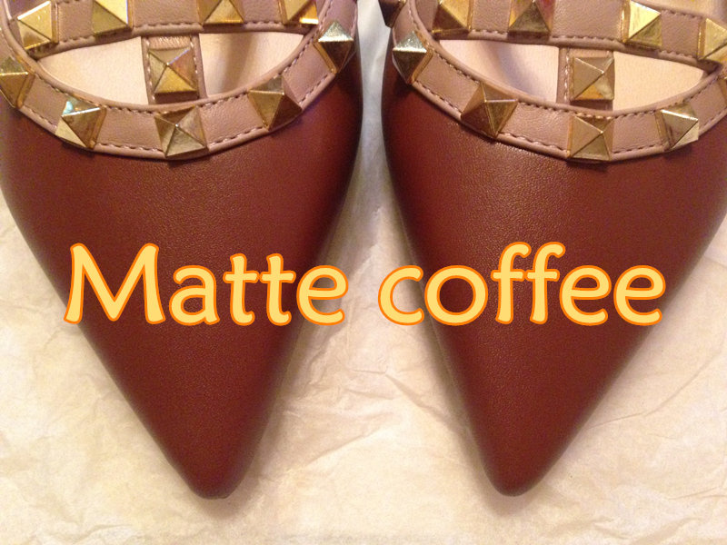 matte Kaffee